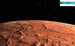 Bilim insanları, Mars'taki medeniyeti böceklerle kuracak