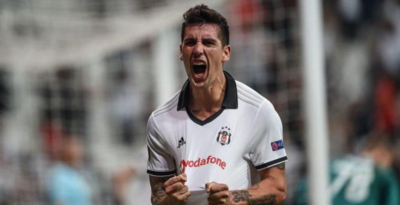 Beşiktaş'ta Ayrılık Rüzgarı: Enzo Roco